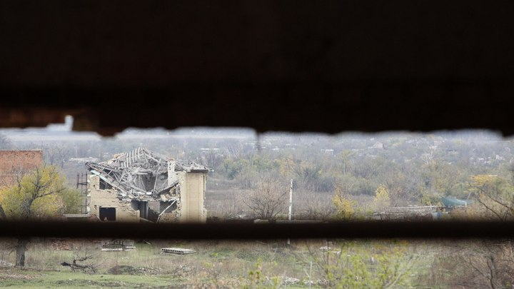 Украинские морпехи обстреляли территорию ДНР из минометов, пострадали четыре поселка