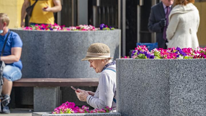 Пенсии работающим пенсионерам придётся ограничить, потому что реформа не сработала - ИНСАП