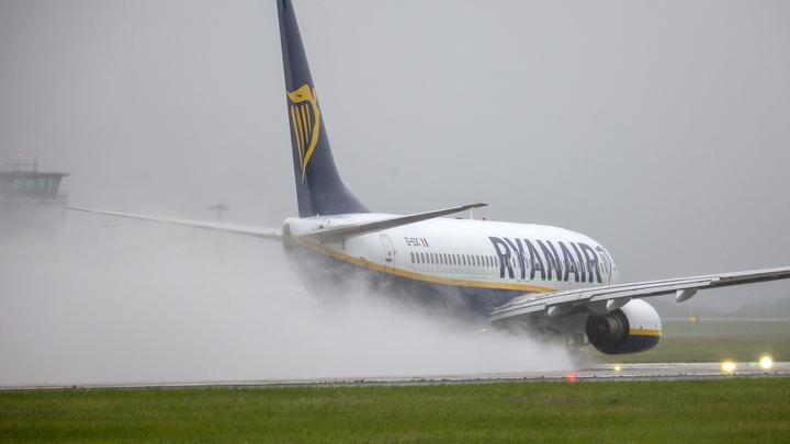 В Латвии возбудили уголовное дело по инциденту с самолетом Протасевича