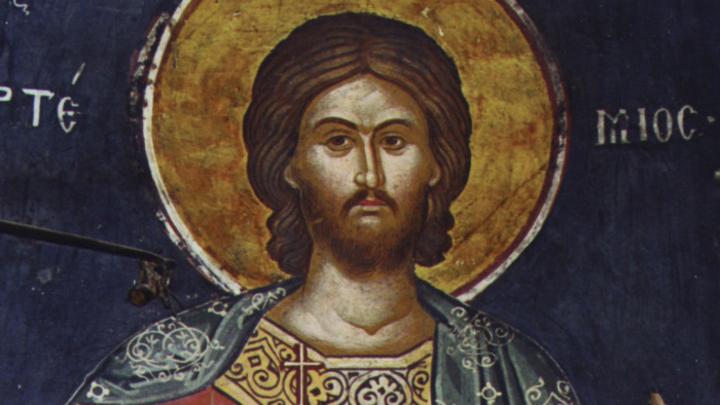 Воин Христианской Империи. Великомученик Артемий Антиохийский. Церковный календарь на 2 ноября