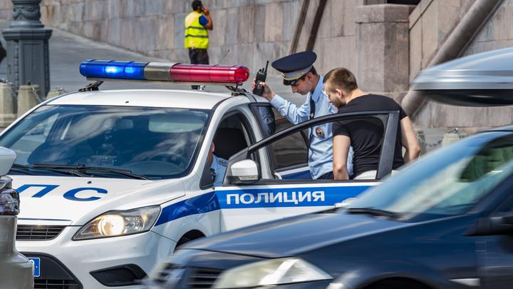 В Сочи осудили «неприкасаемого» москвича, напавшего на сотрудников ДПС