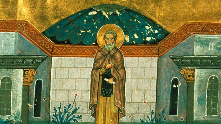 Обличитель ереси: Преподобный Григорий Декаполит. Церковный календарь на 3 декабря