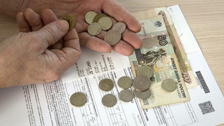 В Сочи решили устроить амнистию должникам по воде