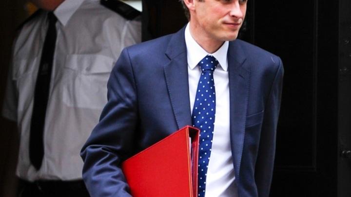 Министр обороны Великобританииодним кликом признал: полковник ГРУ Боширов - это вброс