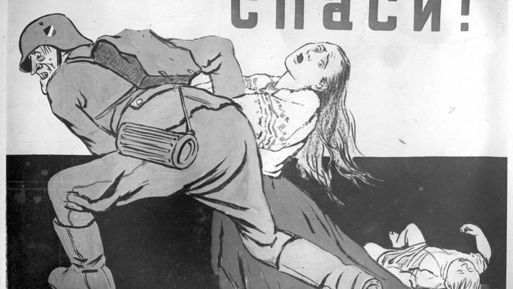 Детей головой об дерево -  экономили пули: О чем очевидец рассказал, спасшись от фашистов в литовском Бабьем Яре