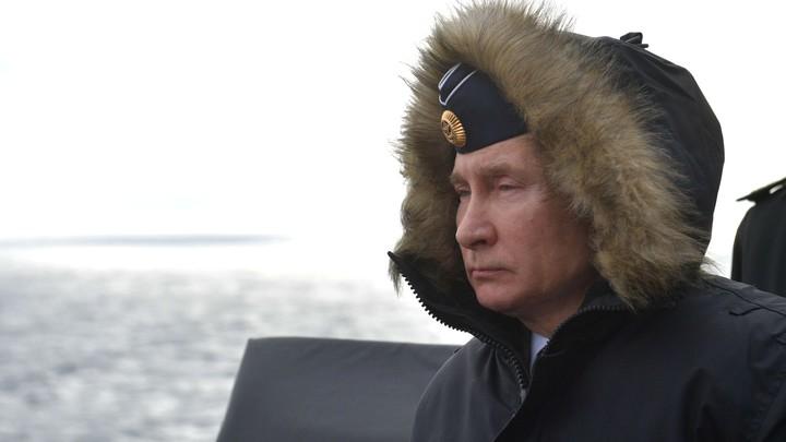 Путин нападёт в июне: План президента России раскрыл латышский дворник