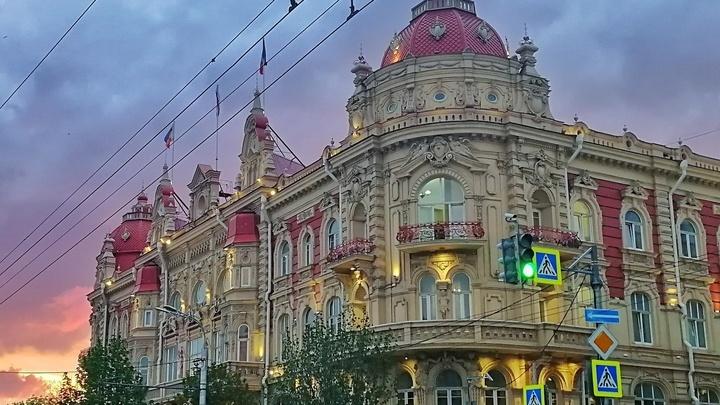 Власти Ростова одобрили строительство девяти муравейников в районе площади Ленина