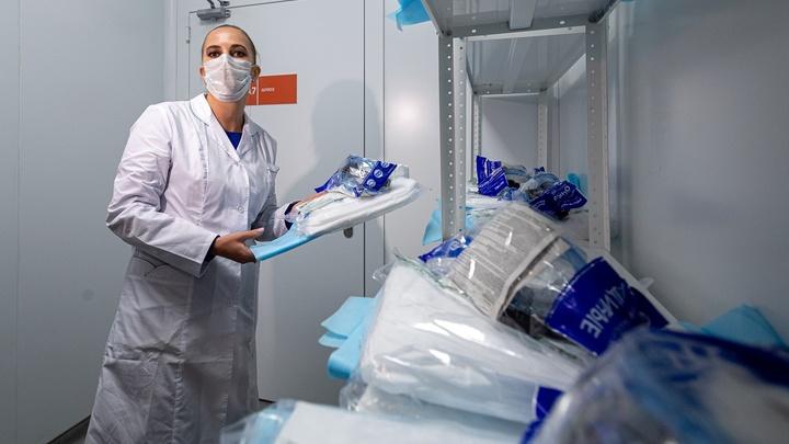 Коронавирус в Ростовской области - последние новости на сегодня, 14 сентября 2020. Ещё три жертвы