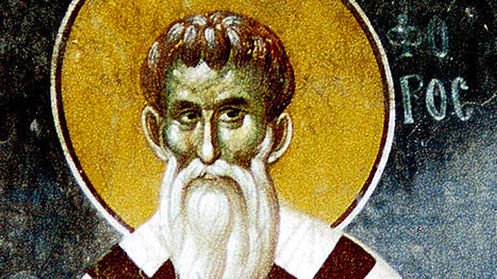 Патриарх-исповедник. Святитель Никифор Константинопольский. Церковный календарь на 26 марта