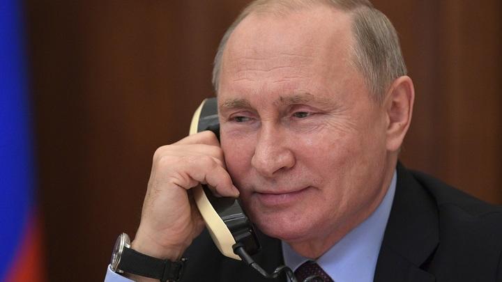 Путин объяснил Эрдогану, что не так с ситуацией в сирийском Идлибе