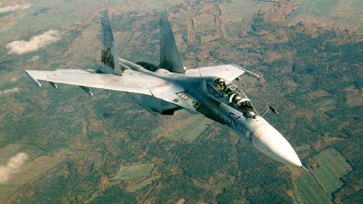 Ни одного попадания: Особенности российских Су-30 позволили ВВС Индии спастись от американских ракет в бою