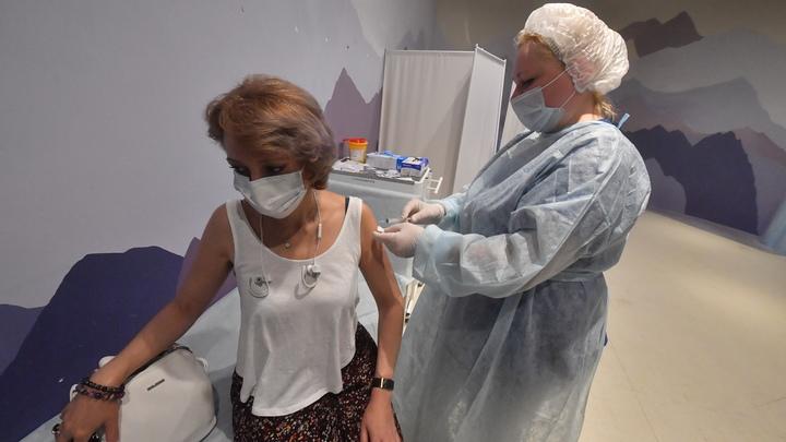 221 новый случай коронавируса подтвержден во Владимире 24 июля
