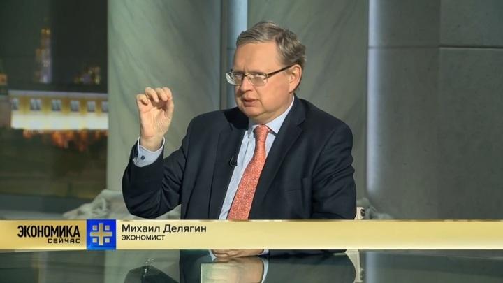 Если бы он готовил покушение на Чубайса: Делягин уверен, что от Квачкова не отстанут и после освобождения