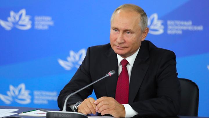 Нам нужно второе Сколково: Поручения Путина по развитию Дальнего Востока