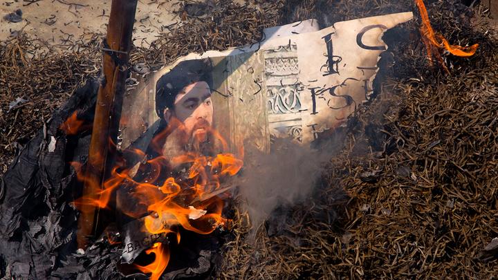 Убит ли Аль-Багдади или нет - всё равно успех