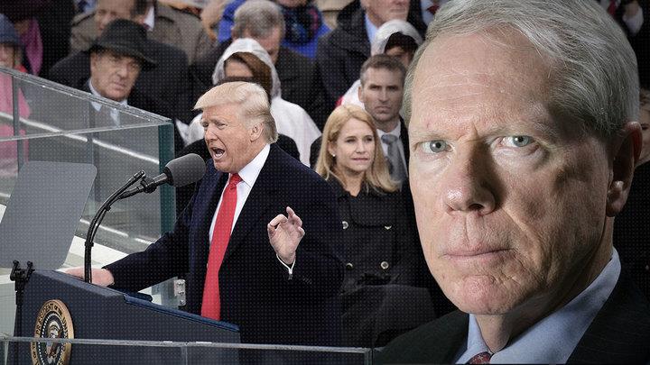 Пол Крейг Робертс: Трамп объявляет войну