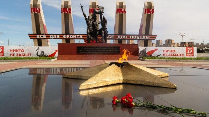 Акции, фильмы и реконструкция бояпройдут в Забайкалье в День памяти и скорби