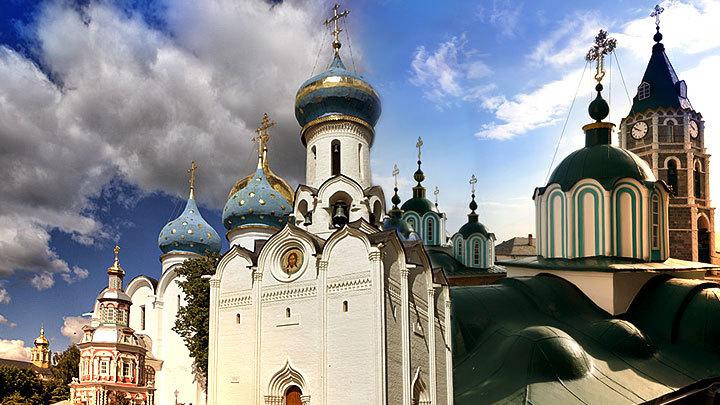 Святая Русь и Святая гора: «Афонозамещение» как вынужденная необходимость