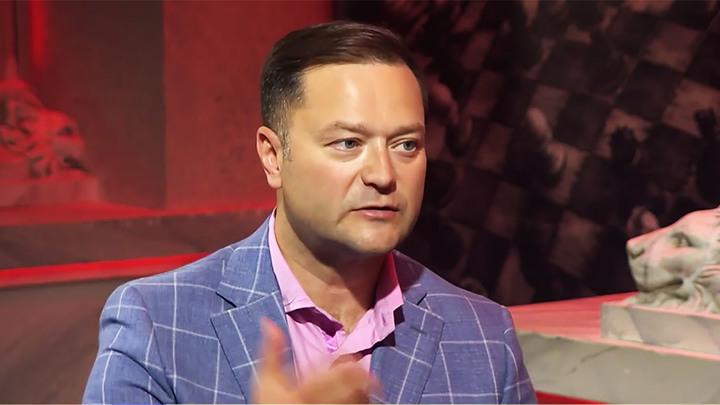 Отравлен Новичком посмертно. Правду о Никите Исаеве рассказал друг и коллега