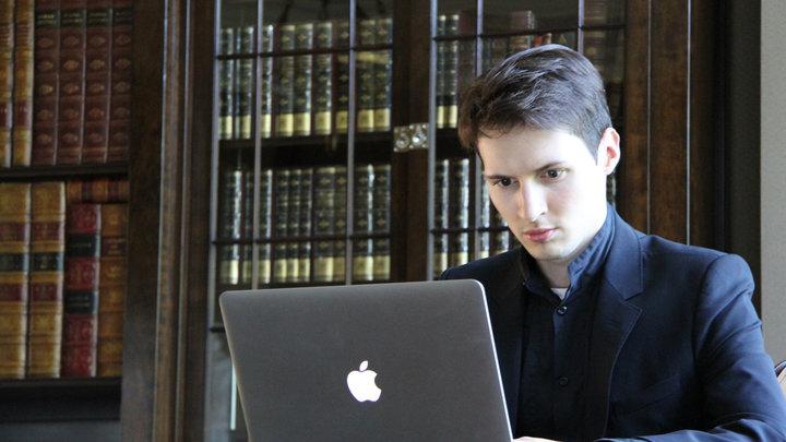 Telegram заявил Роскомнадзору о невозможности предоставить ключи к дешифровке