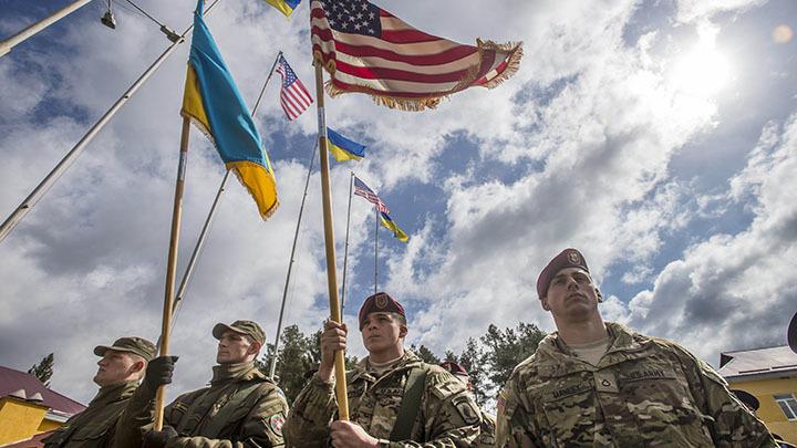 Подготовкой солдат ВСУ будет заниматься новая группа американских военных