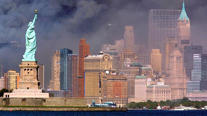 Распилить триллионы, захватить мир. Как спецслужбы США осуществили теракты 11 сентября