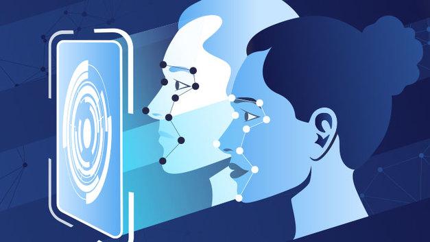 Недалёкое будущее: Вход в московское метро по Face ID