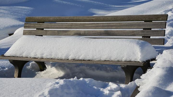 Сурок был прав: В выходные на Москву надвигаются морозы и снегопад