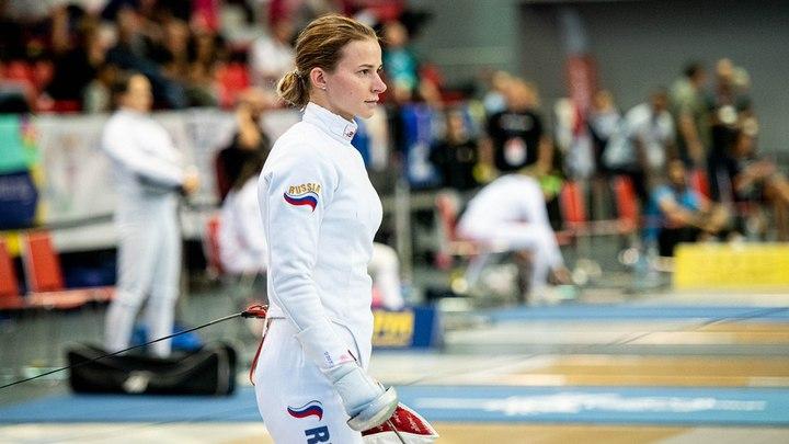 Новосибирская пятиборка Ульяна Баташова успешно стартовала на Олимпиаде в Токио