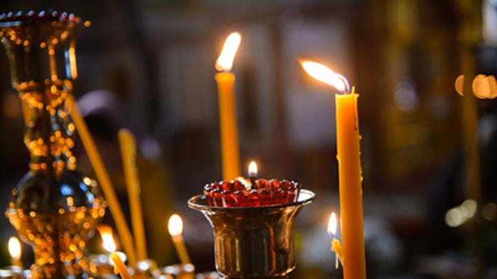 Не боясь Бога, вандалы сбросили Святые Дары: На Украине неизвестные осквернили храм