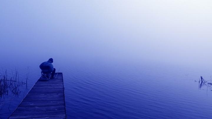 Пропавший месяц назад рыбак из Бердска найден мёртвым
