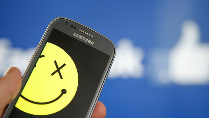 Миллионы украинских пользователей продолжают сидеть в российских соцсетях