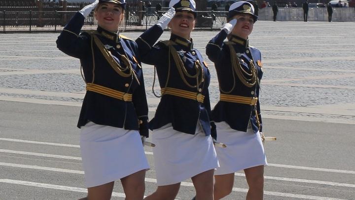 Берегитесь: Первый женский экипаж патрульного катера Раптор появился на Черноморском флоте