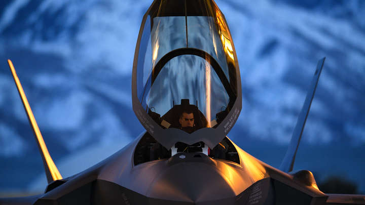 Худший из худших: F-35 возглавил рейтинг самых провальных вооружений США - Business Insider