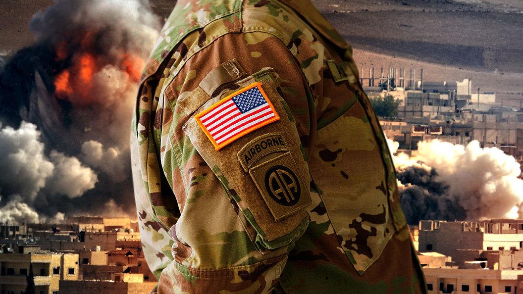 США угрожают России войной в Сирии