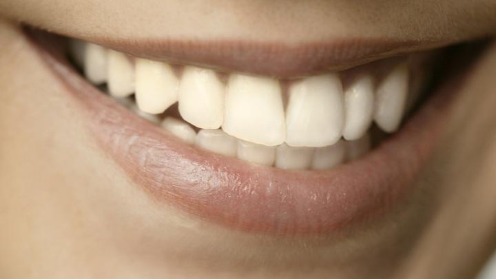 Британские ученые раскрыли секрет идеальных зубов