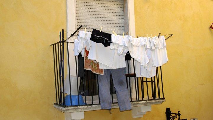 Достоин черного списка: Росконтроль признал стиральный порошок для детского белья токсичным
