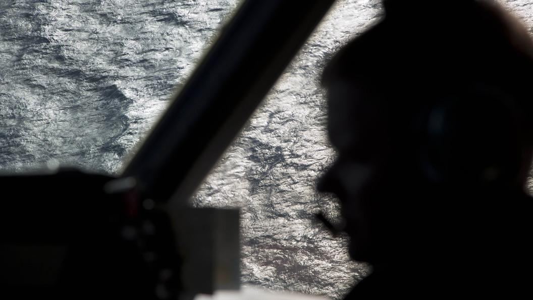 В Малайзии разбился военный самолет
