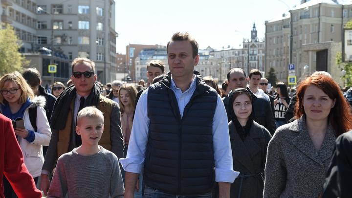 Либералы плачут: протестовать против Путина готовы выйти лишь 10%