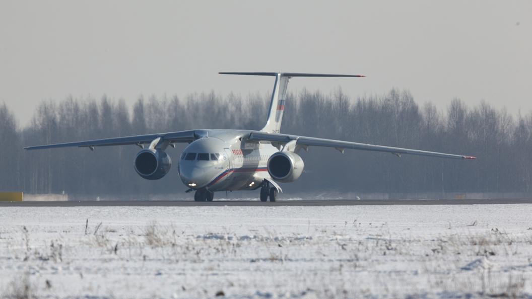 Разбившийся в Подмосковье Ан-148 до этого уже дважды был на грани катастрофы