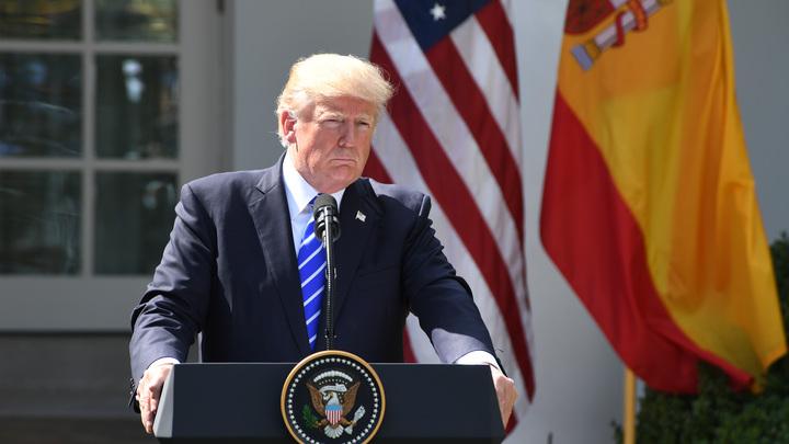 Трамп отправил в отставку министра здравоохранения США, пойманного на оплате чартера за счет бюджета