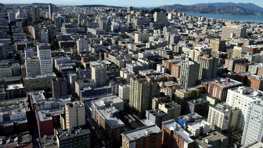 Обама в юбке: Чернокожая женщина выиграла выборы мэра Сан-Франциско у мужеложца и кореянки