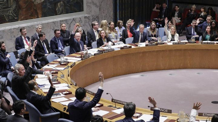 Своевременно и востребовано: МИД РФ одобрил заявление Совбеза ООН по Донбассу