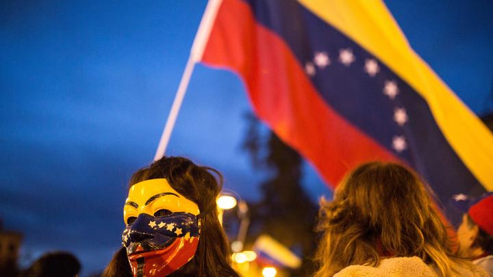 Покупка венесуэльской нефти грозит блокировкой счетов: США поставили Мадуро в патовую ситуацию