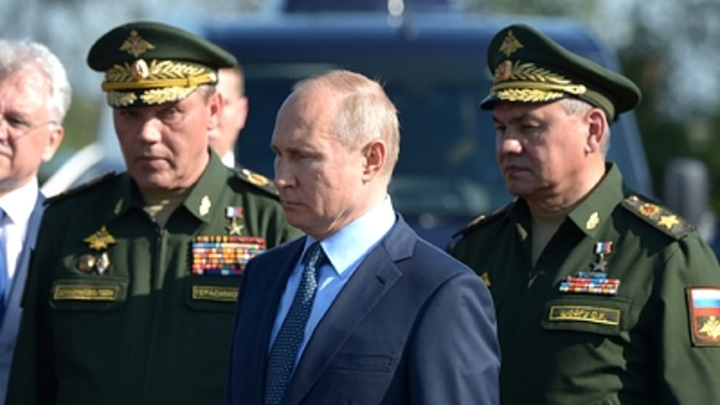 Гамбит Путина: России грозят проигрышем на Ближнем Востоке. Есть ли доказательства?