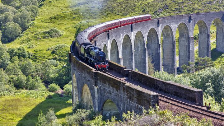 Слава Гарри Поттера помогла бежавшему от мести ФСБ обосноваться в Шотландии