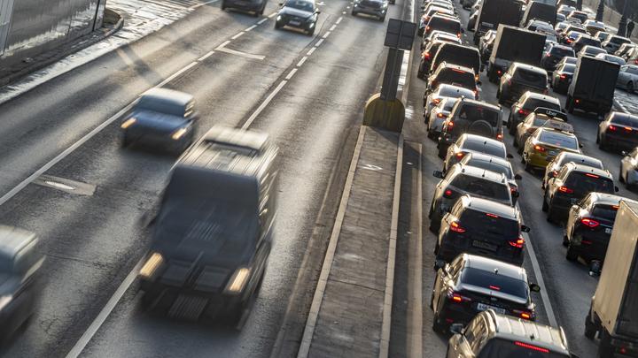 Семь поводов заплатить: Для автомобилистов могут ввести новые штрафы