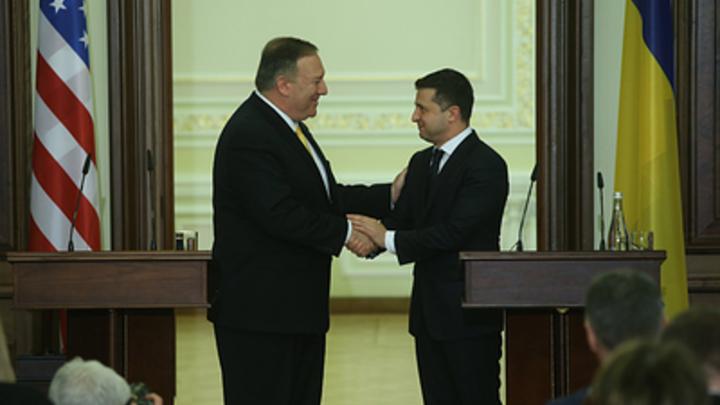 Другого пути у киевских властей нет: Цеков дал Зеленскому план в ответ на деоккупацию Крыма с помощью США