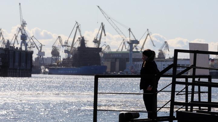 Росприроднадзор потребует дисквалификации для компании за выброс нефтепродуктов в Новороссийске