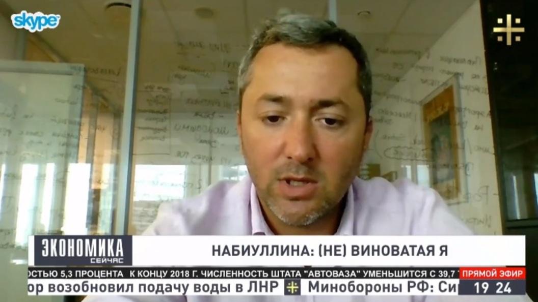 Анатолий Верещагин: Саудовскому принцу интересен бизнес в России